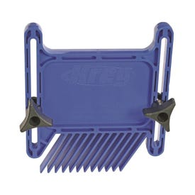 Kreg PRS3010 Featherboard, Single, Plastic, For: 3/8 x 3/4 in Miter Slot