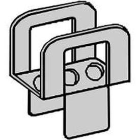 TAMLYN PCS12 Framing Plywood Clip, 20 Thick Material, Steel, Galvanized
