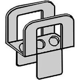 TAMLYN PCS58 Framing Plywood Clip, 20 Thick Material, Steel, Galvanized