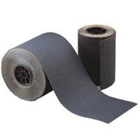 NORTON 46895 Floor Sanding Roll, 8 in W, 50 yd L, 50 Grit, Coarse, Silicone Carbide Abrasive, Paper Backing