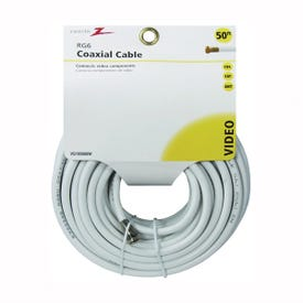 Zenith VG105006W Coaxial Cable
