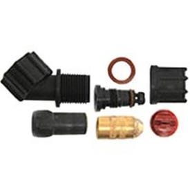CHAPIN 6-8131 Nozzle Kit, Replacement, Polypropylene