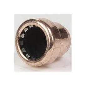 ELKHART PRODUCTS CopperLoc 10170890 Tube Cap, 3/4 in