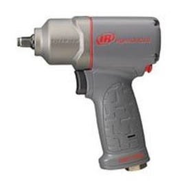 Ingersoll Rand 2115TIMAX Air Impact Wrench, 3/8 in Drive, 300 ft-lb, 15,000 rpm Speed