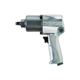 Ingersoll Rand 231C Air Impact Wrench, 1/2 in Drive, 600 ft-lb, 8000 rpm Speed