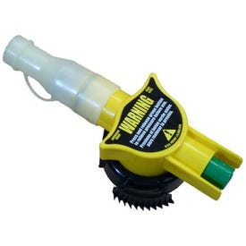 No-Spill 6132 Replacement Nozzle Assembly