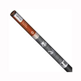 ADFORS New York Wire FCS8971-M Solar Screen, 7 ft L, 48 in W, Fiberglass, Charcoal