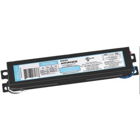 Philips Advance Centium ICN2P60N35I Electronic Ballast, 120/277 V, 132 to 135 W, 2-Lamp