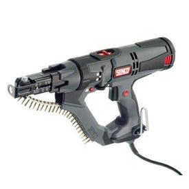 SENCO 7U0001N Screwdriver, 120 V, 2500 rpm Speed, 100 in-lb