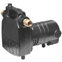 Superior Pump 90050 Transfer Pump, 120 V, 8.4 A, 3/4 in Inlet, 3/4 in Outlet