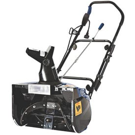 Snow Joe SJ623E Snow Thrower, 15 A, 1 -Stage, 18 in W Cleaning, 25 ft Throw