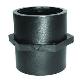 GREEN LEAF FTC 100 P Pipe Coupler, 1/4 in, Female NPT