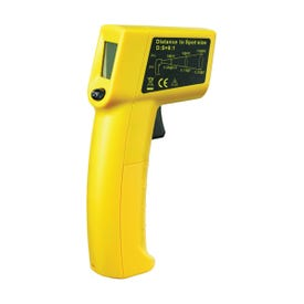 GB IRT200 Infrared Thermometer, -26 to 716 deg F, LCD Display