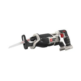PORTER-CABLE PCC670B Reciprocating Tiger Saw, Bare Tool, 20 V Battery, 1 in L Stroke, 0 to 3000 SPM