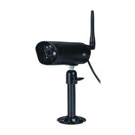ALC AWF50 Wi-Fi Camera, 60 deg View, 720p Resolution, Night Vision: 35 ft, Metal Housing Material