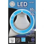 Ge Electric Led Bulb Dimmable R30 10w