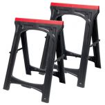 Wilmar Sawhorse Value Pack 1 Pair