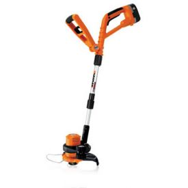 Worx Cordless Weed Trimmer 18v