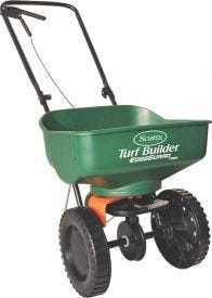 Scotts Lawn Care Edgeguard Mini Spreader