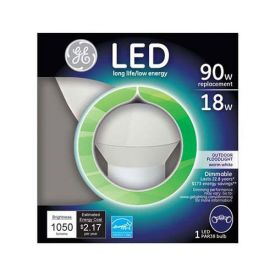 Ge Electric Energy Smart Led Indoor Outdoor Accent Light Bulb 20w