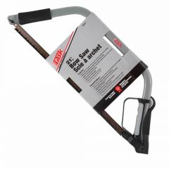 Task Tools & Abrasives Bow Saw 21""