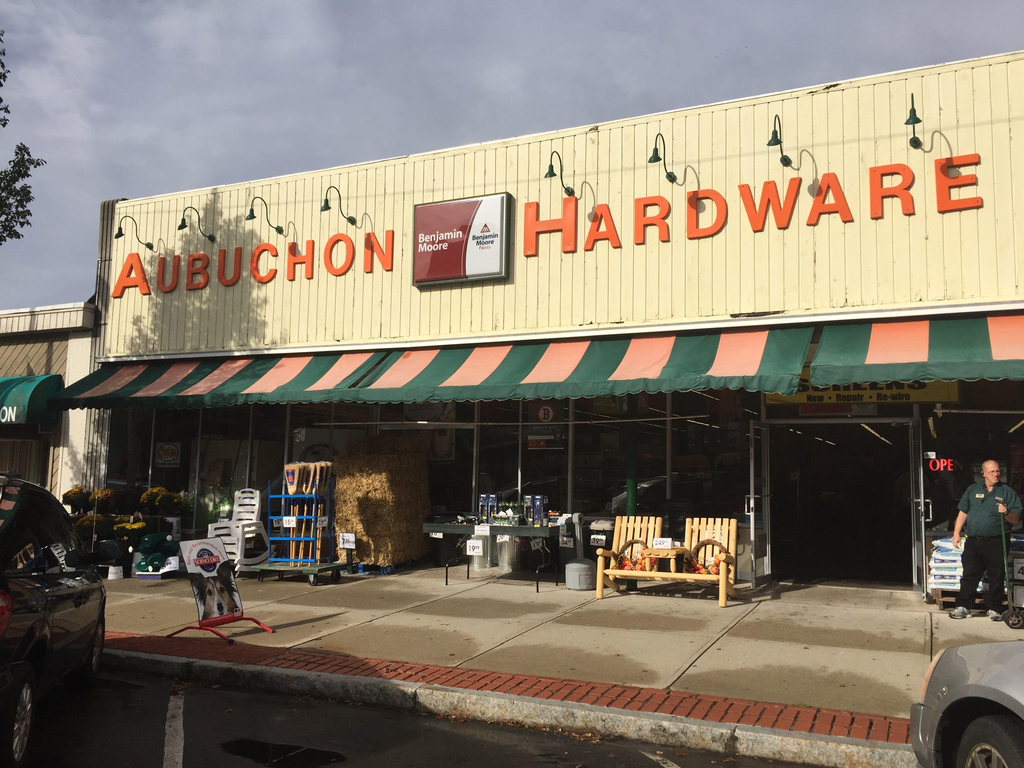 58fbfab55428 Aubuchon Hardware Store Clinton, MA (01510) serving Hudson ...