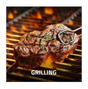 Shop All Grills And Start Grilling