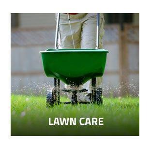 Shop All Lawn Care