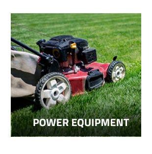 Shop All Outdoor Power Equipment