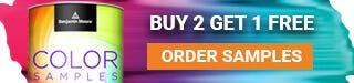 Buy 2 Color Samples Get 1 Color Sample Free