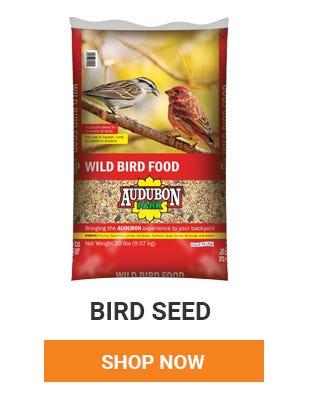 We have all your bird feeding needs. Shop Bird food now.