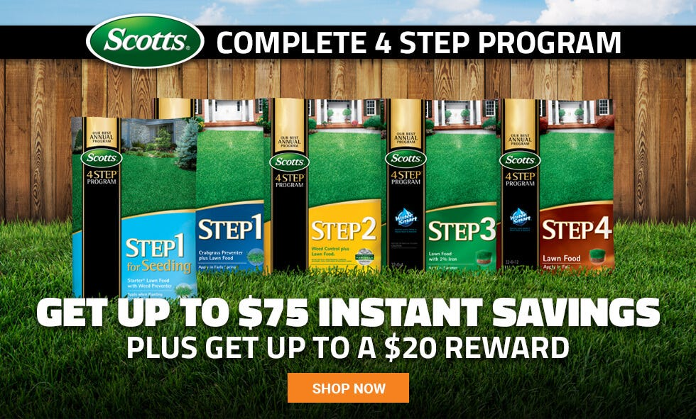 Get an Instant Savings Up To $75 plus a Reward.