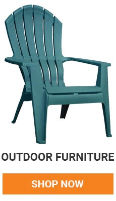 We have many outdoor chairs to choose from. Shop now.